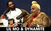 Lil Mo Dishes On Marriage Bootcamp, R. Kelly, Queen Naija + More