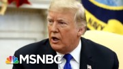 FBI Opened Inquiry Into Whether President Trump Was Working For Russia: Report | All In | MSNBC