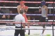 F*ck Going On Here? Ref Should Have Called This Circus Of A Fight Off!