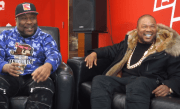 Xzibit Talks Friendship with Eminem ; Transition From Rapping to Acting + Fan of Meek Mill