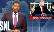 Weekend Update: Trump Announces Deal to End Shutdown – SNL
