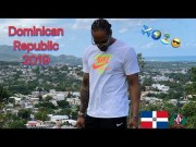 StarBoySlim – New Years In Dominican Republic [User Submitted]