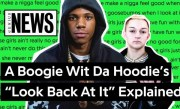 "A Boogie Wit Da Hoodie's ""Look Back At It"" Explained 