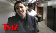 Alexandria Ocasio-Cortez Has No Problem With Sitting President Smoking Weed | TMZ