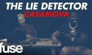 Casanova Takes a Lie Detector Test: Does He Google Himself?