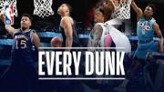 EVERY DUNK From the 2019 NBA Dunk Contest! | 2019 NBA All-Star