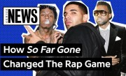 How 'So Far Gone' Changed The Rap Game | Genius News