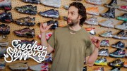 Chris D'Elia Goes Sneaker Shopping With Complex