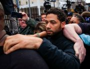 Jussie Smollett Indicted On 16 Felony Counts By Grand Jury!