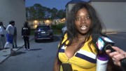 Florida woman says 'demons' made her steal rent-a-car