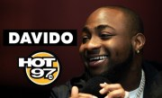 Davido Tells CRAZY Story On His Father Sending Him To Jail, + Speaks On Africa & American Success