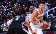 Devin Booker records second straight 50-point game in loss | NBA Highlights