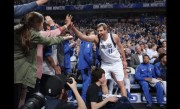 Dirk Nowitzki Passes Wilt Chamberlain for 6th on All-Time Scoring List