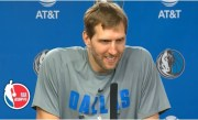 Dirk Nowitzki reflects on passing Wilt Chamberlain at No. 6 on all-time scoring list l NBA on ESPN