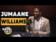 Jumaane Williams On Importance Of Therapy, NY Public Advocate Win, & MTA