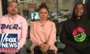 Hip-hop talk show 'The Breakfast Club' becomes must-stop for 2020 hopefuls