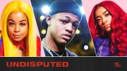 "UNDISPUTED: ""Young Kings"" YK Osiris, S3nsi Molly & Lil Brook"