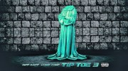 RiFF RAFF Feat. Chief Keef – TiP TOE 3 (Audio)