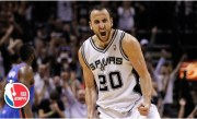 Spurs players reflect on Manu Ginobili's iconic career | NBA on ESPN