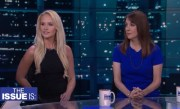 "Tomi Lahren vs Stephanie Miller on ""The Issue Is:"""