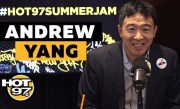 Andrew Yang On Giving Every American $1000 A Month, Dropping Voting Age + Circumcision Controversy