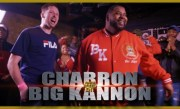 CRAZY FREESTYLE RAP BATTLE CHARRON VS BIG KANNON – RBE