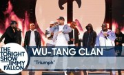 "Dope: Wu-Tang Clan Performs ""Triumph"" On The Tonight Show!"
