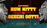 GEECHI GOTTI VS RUM NITTY RAP BATTLE | URLTV