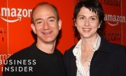 How MacKenzie Bezos Became One Of The Wealthiest Women In The World