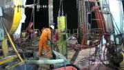 Damn: Accident On The Drilling Rig Injures 2 Men!
