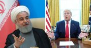 "Iranian President Calls The White House's Actions ""Mentally Retarded"" After New Sanctions!"