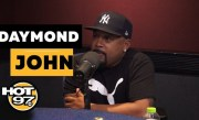 Daymond John Drops GEMS On How To Be A Boss, Starting A Business & Investments
