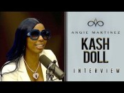Kash Doll Breaks Down How She Opened Up For Beyonce, Drake & Secured A Lil Wayne Feature