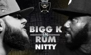 KOTD – Bigg K vs Rum Nitty | #TB