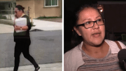 Woman Attempted To Kidnap New Born Baby While Pretending To Be Social Worker!