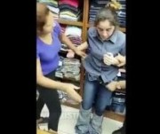 Are They Wrong For This?! Girl Pays The Price For Stealing!