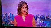 She Done Ruined It All: News Reporter Needs To Get Her Marvel & DC Knowledge Worked On!