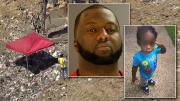 Horrible: Man Confessed To Putting Body Of 18-Month-Old In A Dumpster!