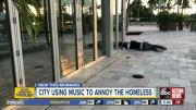 """Florida City Constantly Plays """"Baby Shark"""" Kids Song To Deter Homeless People From Sleeping In A Park!"""