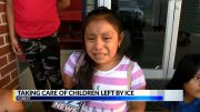 Children Of Undocumented Immigrants Arrested In Mississippi Rely On Strangers For Food & Shelter!