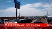 Multiple People Killed After A Shooting In El Paso, Texas! (Suspect Reportedly In Custody)