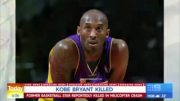 R.I.P To A Great One: Kobe Bryant Dies In Tragic Helicopter Crash!