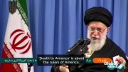 "Iran's Supreme Leader Explains Why Iranian's Chant ""Death To America!"""