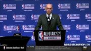 Dope: Adam Silver Announces The NBA All-Star Game MVP Will Be Renamed Kobe Bryant MVP Award!
