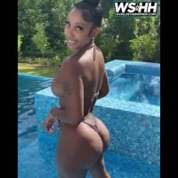 Her Body Perfect: 40-Year-Old Instagram Model 'Bernice Burgos' Aged Very Well!