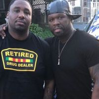 Mike Knox Talks 50 Cent Pulling Up To His Hood ; Top Philly Rappers + The Motivation