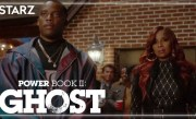 'Monet' Ep. 1 Clip | Power Book II: Ghost | STARZ