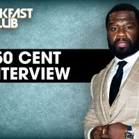 50 Cent Talks Trump Administration, Verzuz Battles, Pop Smoke + More