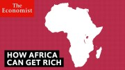How Africa could one day rival China   The Economist