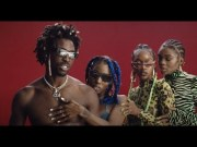 "SAINt JHN – ""Monica Lewinsky, Election Year"" ft. DaBaby & A Boogie wit da Hoodie (Official Video)"